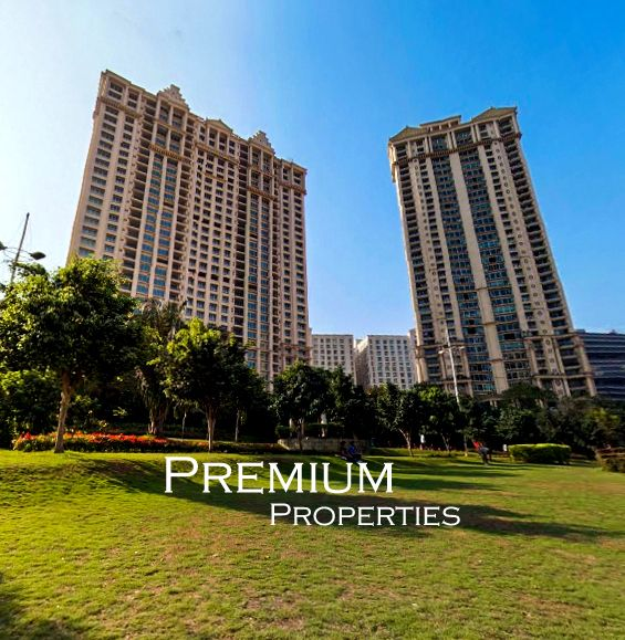 Commercial Properties For Rent Lease At Powai Hiranandani Garden