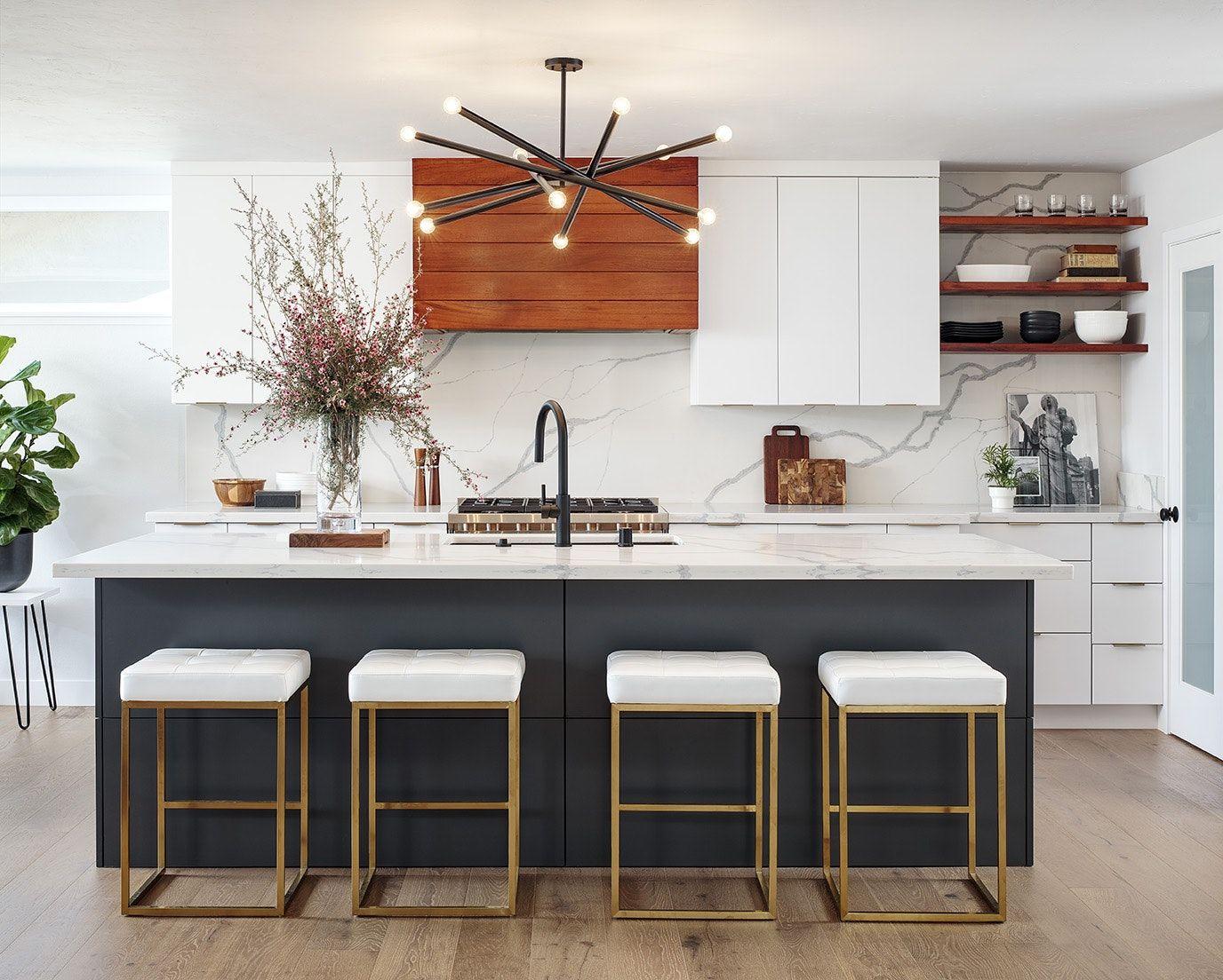CM Natural Designs kitchen