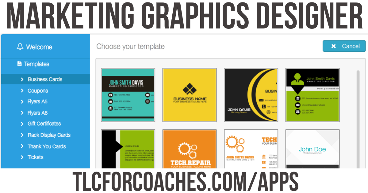 free marketing graphics designer app create flyers flyers and