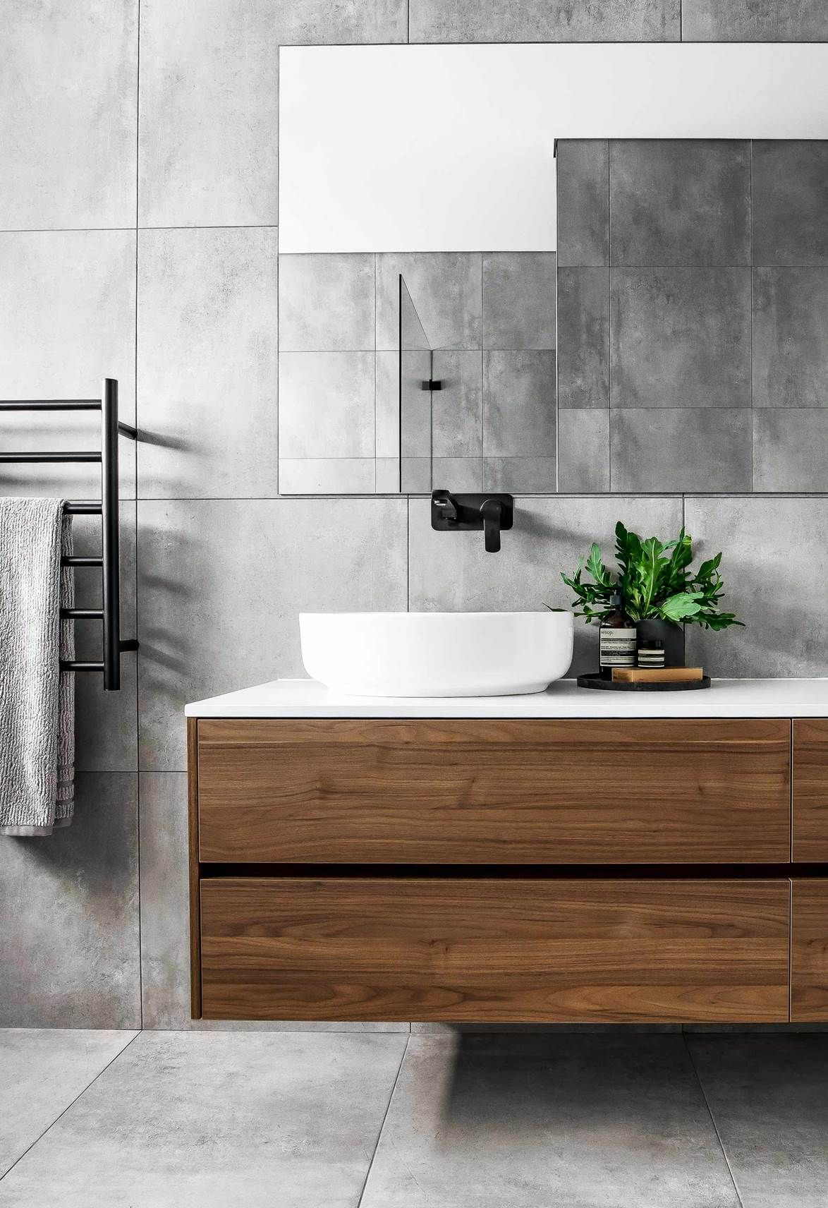 24 modern bathroom ideas that are perfect for any home