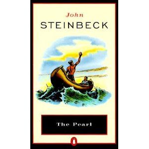another steinbeck I read in middle school with rereading. $3 on amazon. #classics