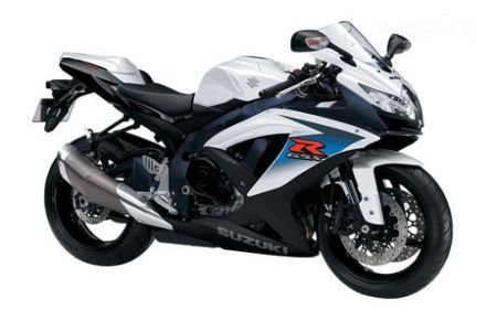 Top 10 Fastest Bikes In The World Suzuki Gsx Suzuki Gsx R 600 Gsx