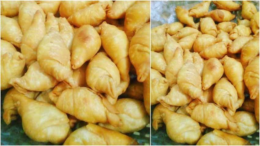Resep Membuat Molen Pisang Cocok Buat Ideu Usaha Meski Tidak Pake Pemanis Buatan Untuk Banyak Resep Pisang Makanan