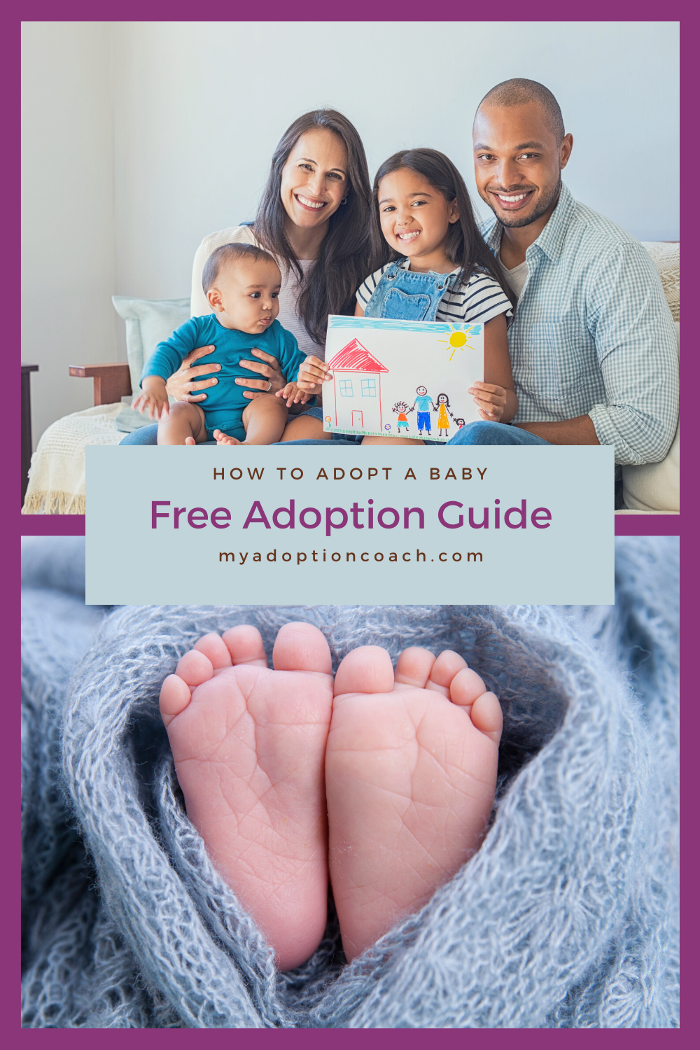 There Are Multiple Ways To Adopt A Child This Overview Gives You A Summary Of Each Option And A Process T In 2020 Infant Adoption Newborn Adoption Baby Adoption Gifts