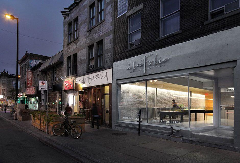 Designline Küche - Projekte Minimal Macaron designlinesde - folie für küchenfront