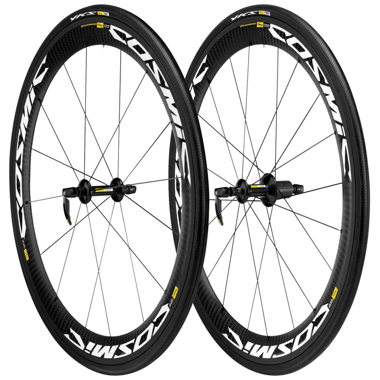 Mavic Cosmic Carbone Sle Road Wheelset Ghost Mavic Wheels Bike Wheel Mavic Cosmic Carbon Performance Bike