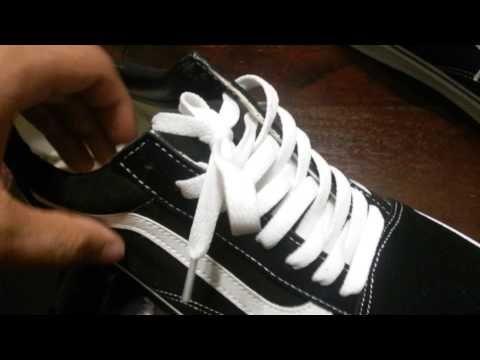 Vans Old Skool Low Black Review - http   t.co z55VymqKSP ddee52114
