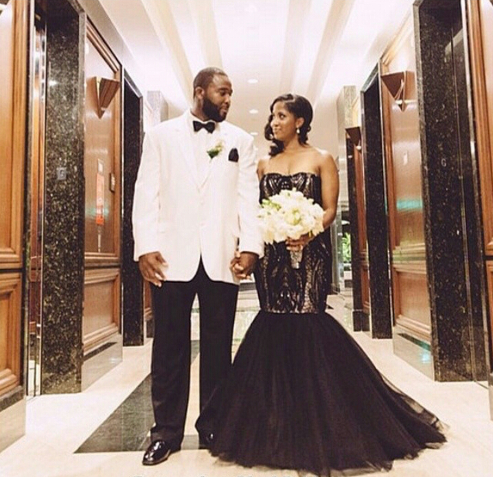 Account Suspended In 2020 Colored Wedding Gowns Black Wedding Dresses Wedding Gowns