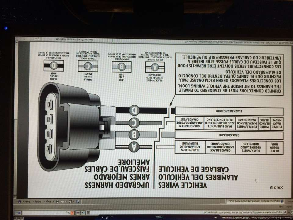 1998 Chevrolet Truck Wiring Diagram and Chevy Silverado ...