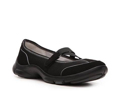Clarks Privo Meridian Sport Flat Slip On Sneakers Women's