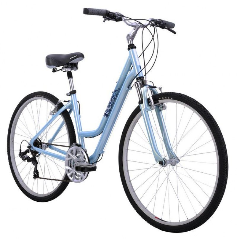 Elegant Most Comfortable Hybrid Bike