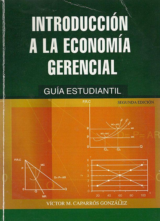 Introduccion a la economia general- One1book