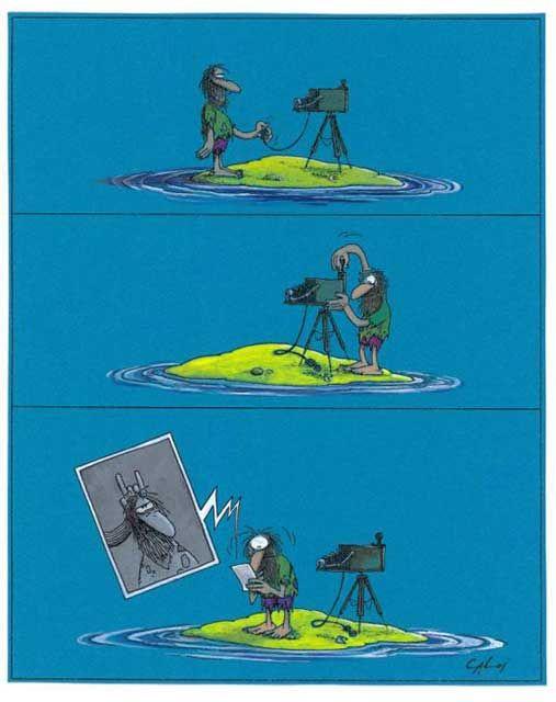 необитаемый остров карикатуры - Google Търсене