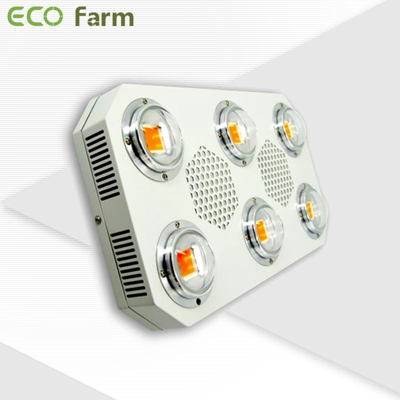 Eco Farm 100w 150w 200w 300w Cob Led Grow Light In 2020 Led Grow Lights Led Grow Grow Lights