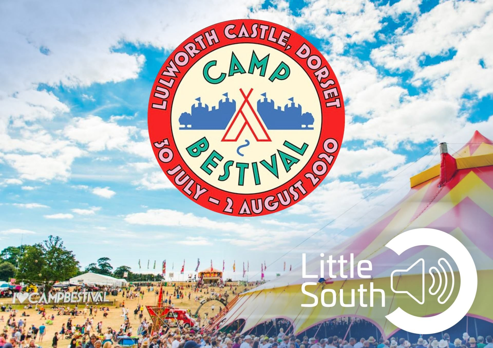 Family Friendly Camp Bestival Announce Huge Line Up For Their 2020