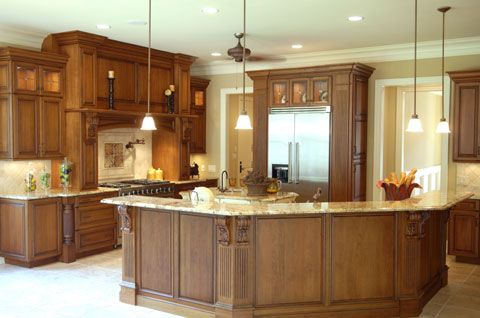 Kitchen Lighting Pictures  Your Lovely Kitchen With Kitchen Captivating Lighting Design Kitchen Decorating Inspiration