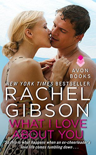What I Love About You (Military Men) by Rachel Gibson http://www.amazon.com/dp/B00H1UFLDS/ref=cm_sw_r_pi_dp_DO7Pvb1HWQMM1