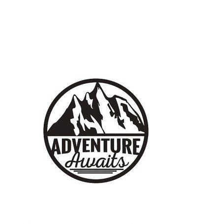 Adirondack State Park Decal Sticker Explore Wanderlust Camping Hiking New York