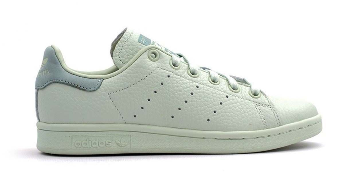 separation shoes dc97c 9642f Get These Tactile Green adidas Stan Smith For Just  70 Shipped While  Supplies Last!