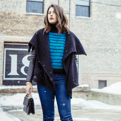 28 perfect February outfits to copy ASAP