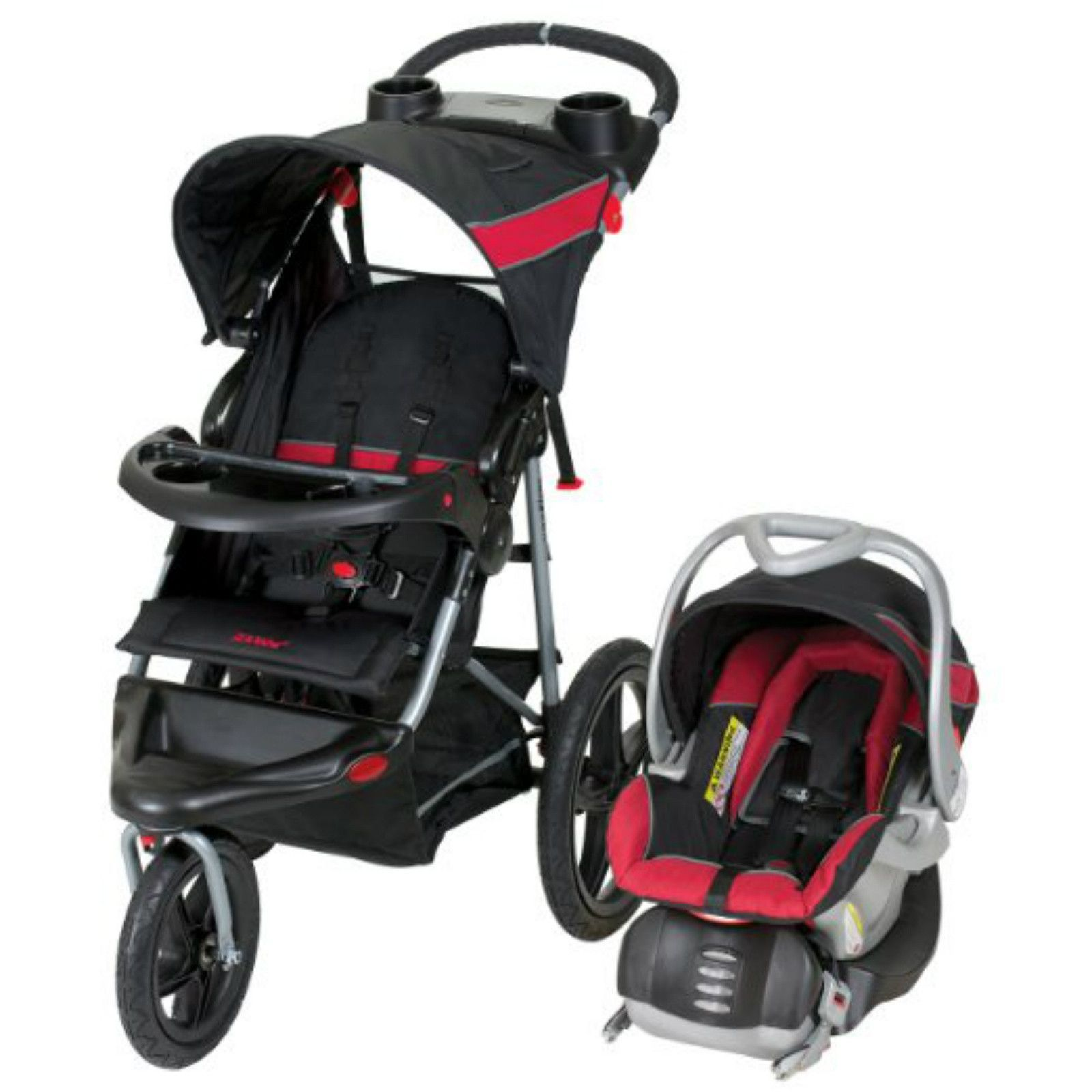 Baby Strollers Travel System Jogger Travel systems for