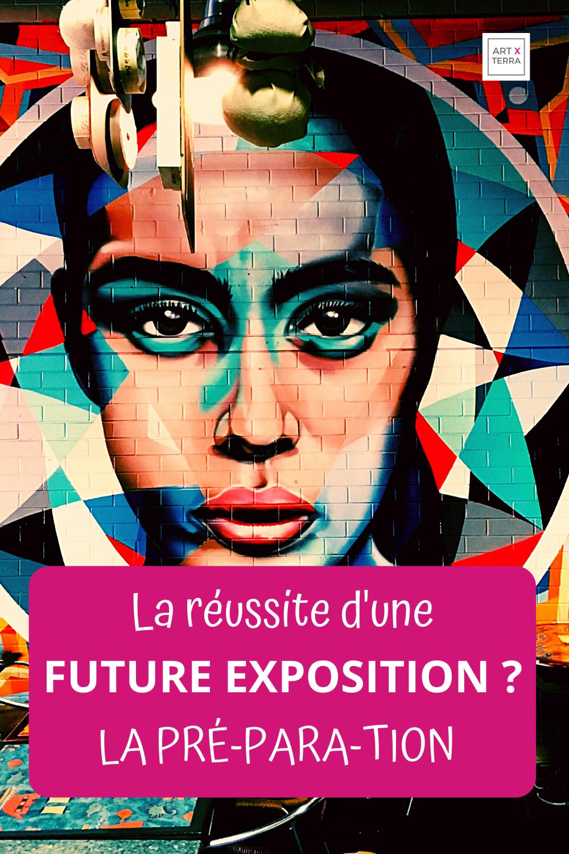 Artistes Reussir Ses Futures Expositions Artist Art Movie Posters