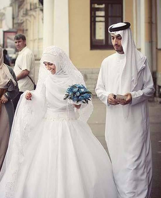 Islamic Wedding Dresses Tumblr : Cute and romantic muslim couples muslimcouples