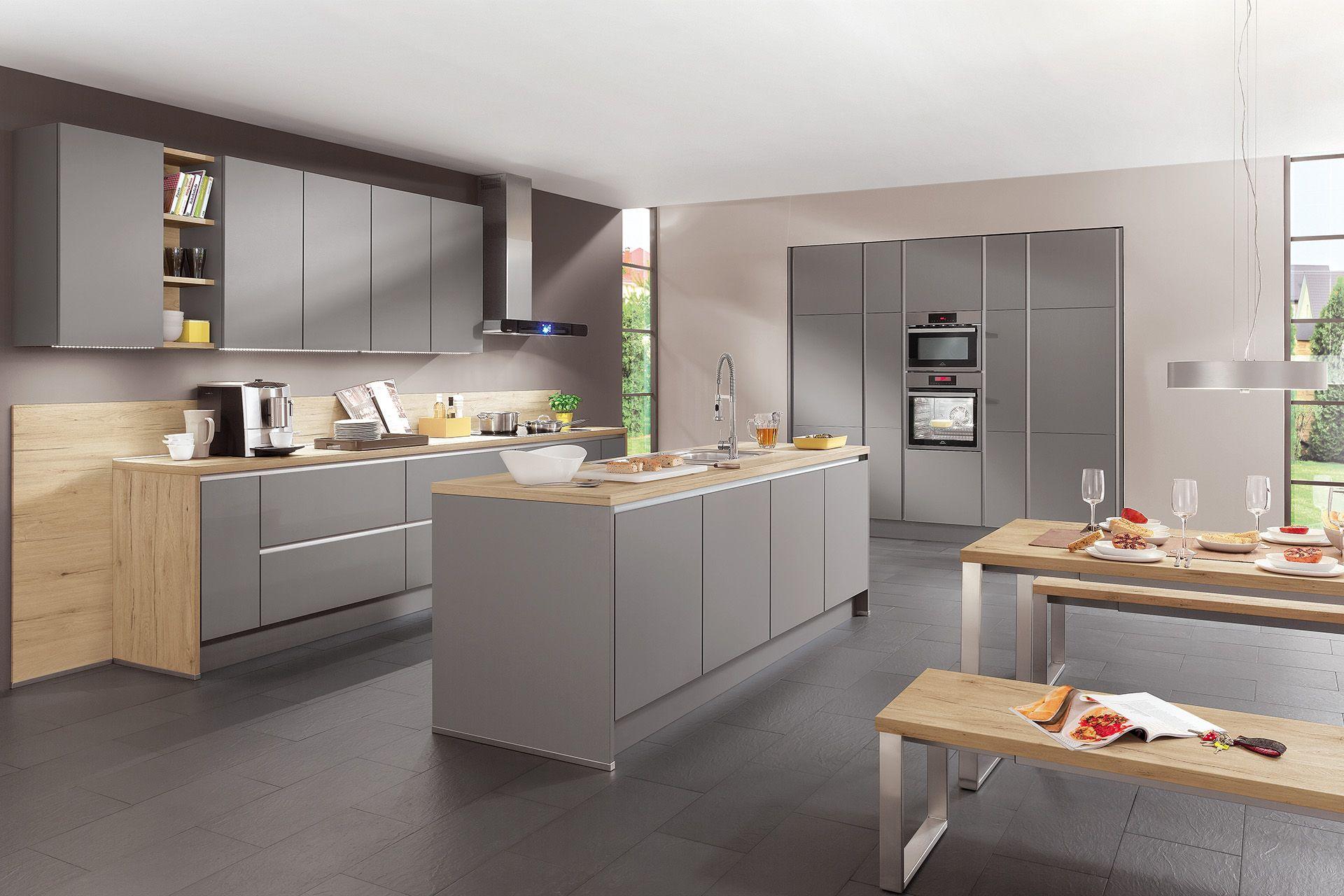 Perfekt Nobilia Küchen   Kitchens   Nobilia | Produkte