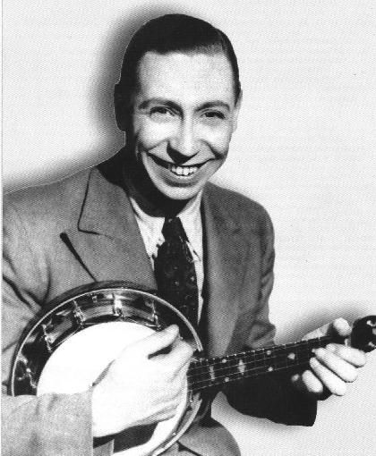 A Completeish George Formby Song Book With 190 Of His Ukulele