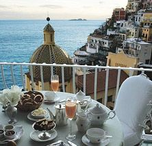 Italy: a room with a view!!!!