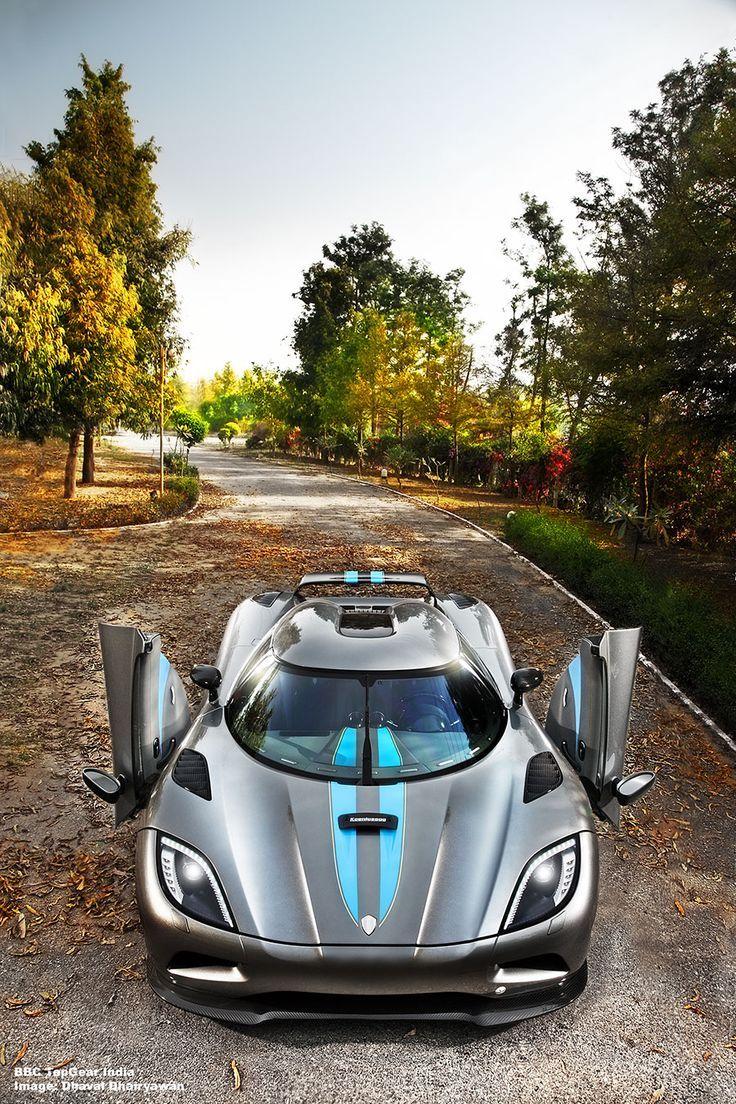 Agera - Koenigsegg