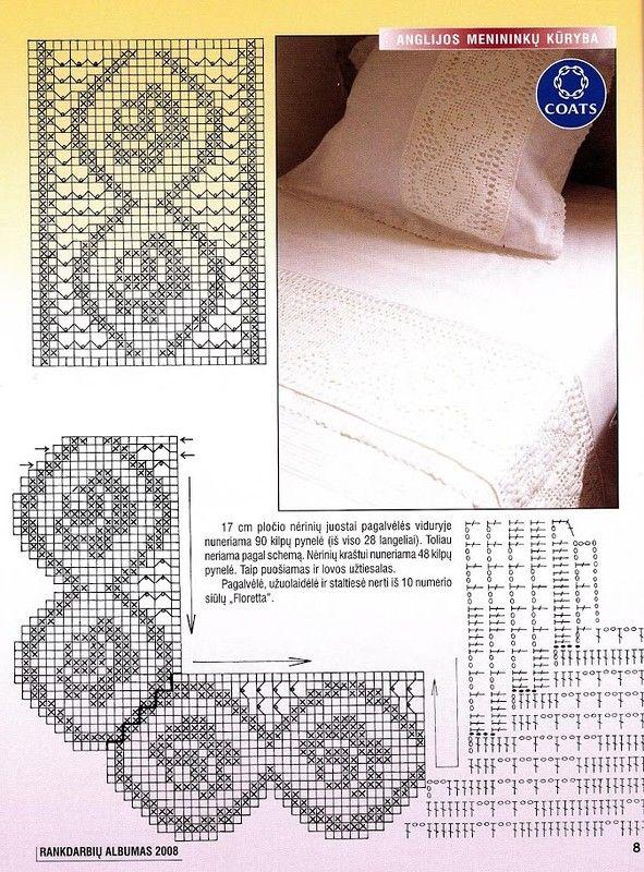 IMG_0007.jpg   Ganchillo, Visillos y Moda crochet