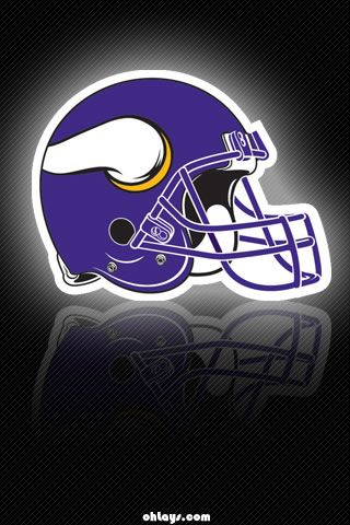 Minnesota Vikings iPhone Wallpaper Minnesota vikings