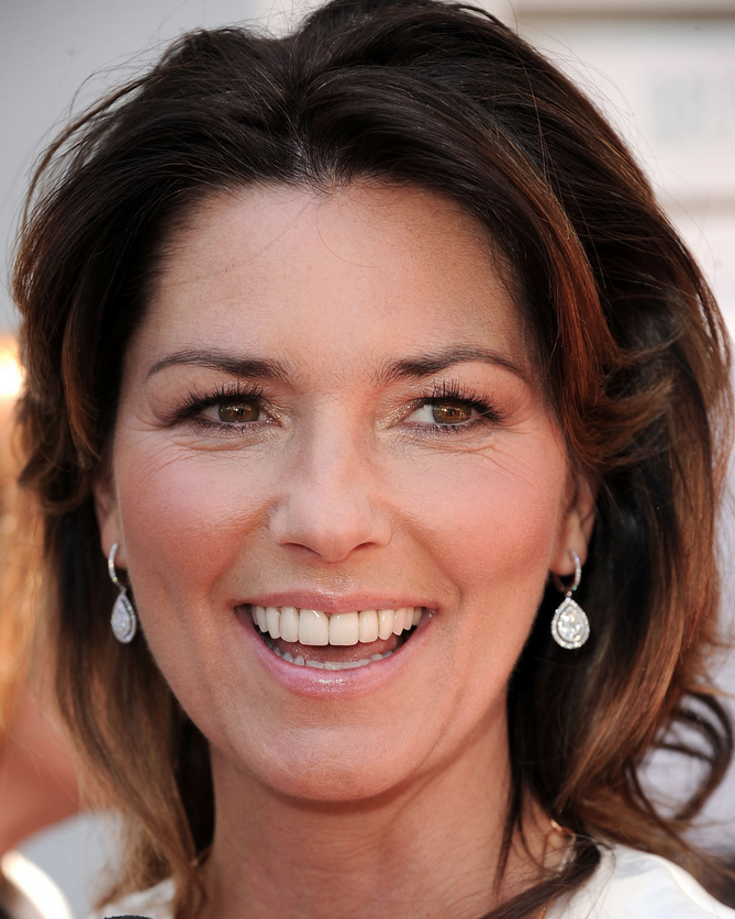 Shania Twain Teeth : shania, twain, teeth, Shania, Twain, 28-08-1965, Canadese, Zangeres., Begon, Carrière, Countryzangeres., Toen…, Twain,, Hollywood, Fame,, Pictures
