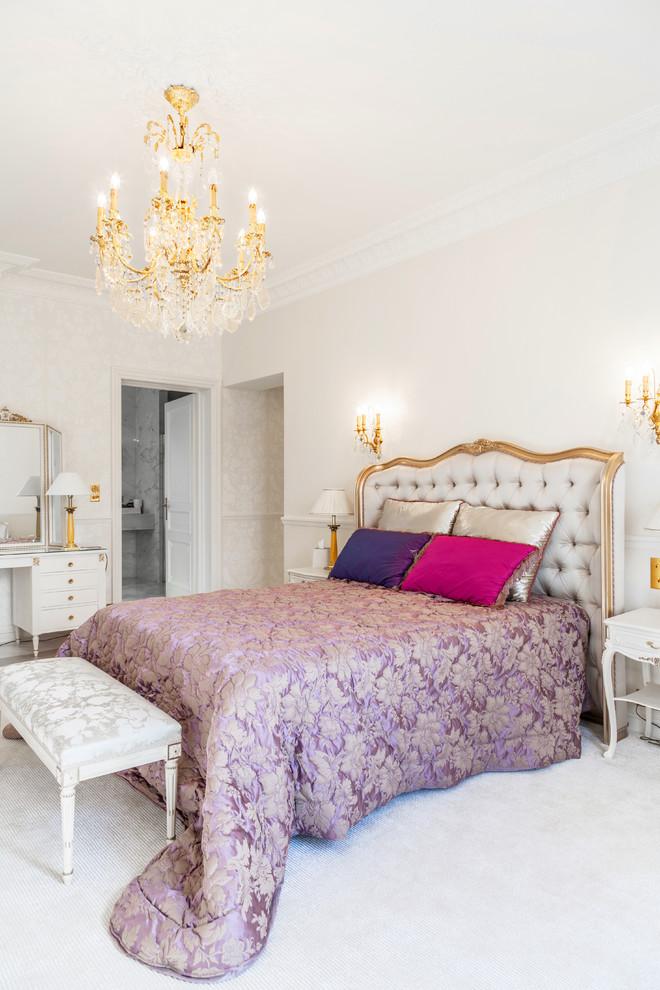 royal bedroom decorating ideas in 2020 Feminine bedroom