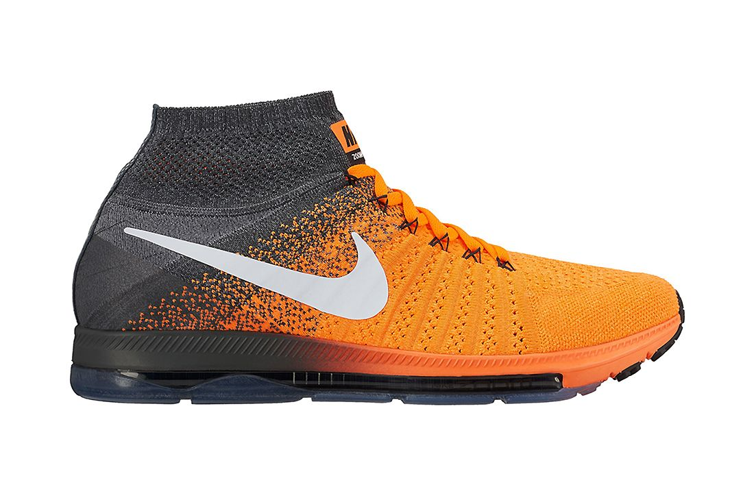 e547cce0c2661 Nike Adds Two New Colorways to the Zoom All Out Flyknit