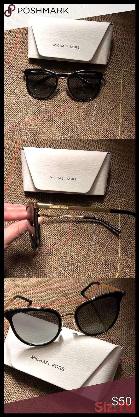 Michael kors sunglass Michael kors sunglass like newonly wore them twice Fabulous flash lenses add a punch to these polished acetate sunglasses Michael kors sunglass Mich...