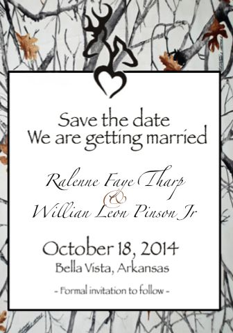 Pin By Kimberly Mckee On Wedding Ideas Camo Wedding Invitations Camo Wedding Formal Invitation