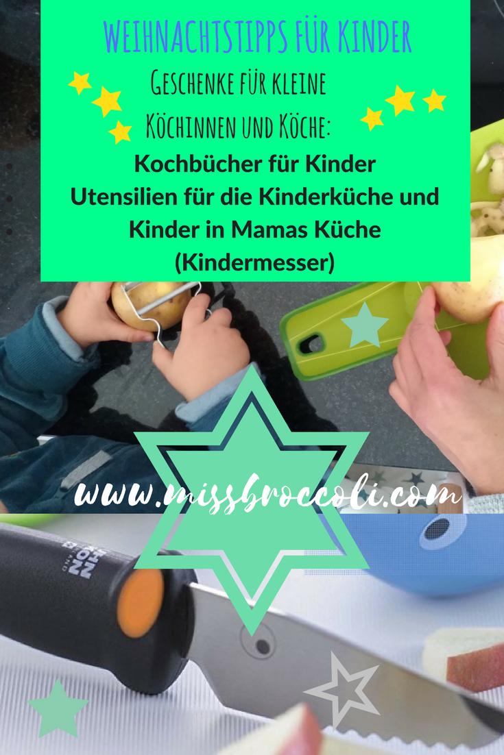 Kochen & Kinder – Geschenktipps für Weihnachten   ☆Mamathemen ...