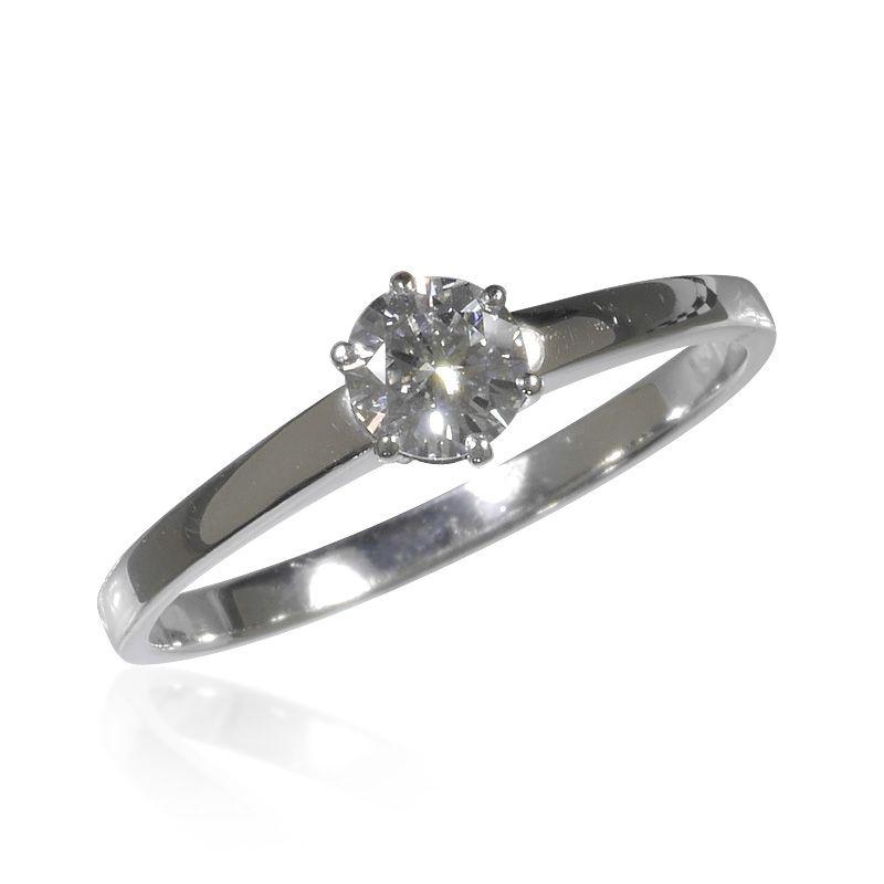 Verlobungsring diamant oder brillant
