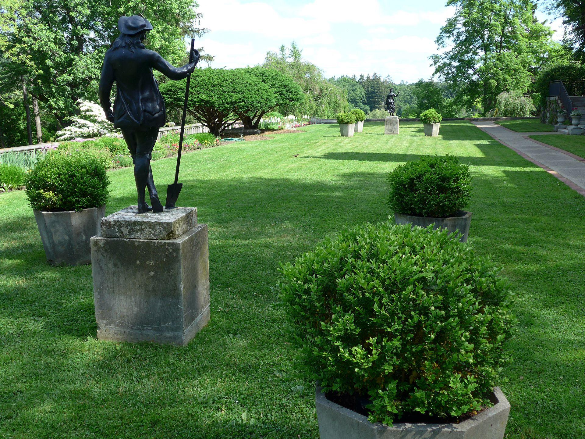 Cranbrook House & Gardens | School | Pinterest | Gardens, House and ...