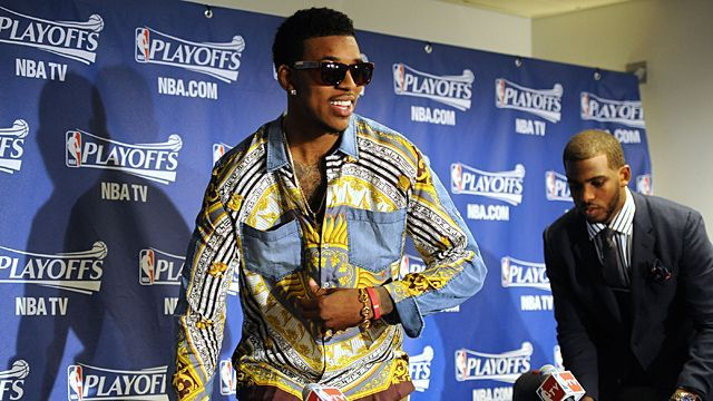 Nick Young 2014 Swag