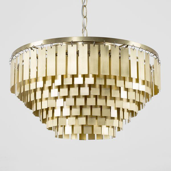 Youll love the excelsior empire chandelier at wayfair co uk great