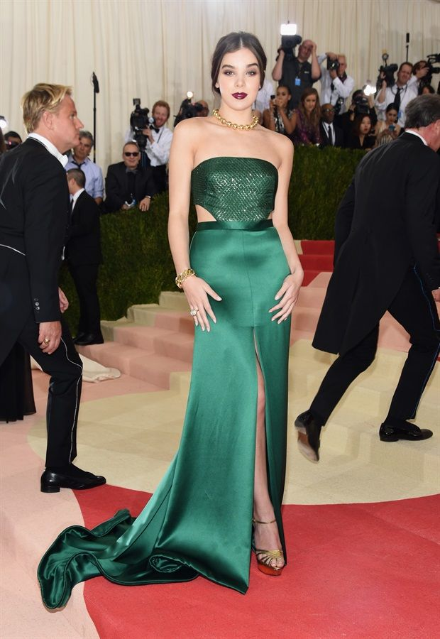 Met Ball 2016: chi ha vestito chi - VanityFair.it