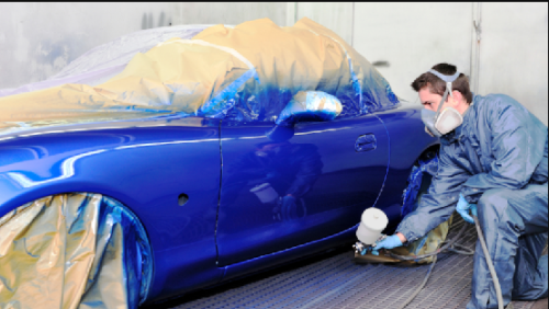 How To Spray Paint A Car.Learn How To Spray Paint Buy Online Spray Paint From