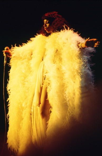 31 Amazing Photos Of Donna Summer | My Personal Faves | 70s fashion