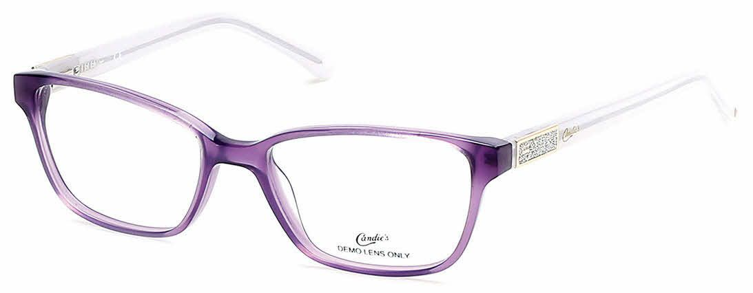 Candies CA0129 Eyeglasses | Candies, Eyeglass prescription and ...