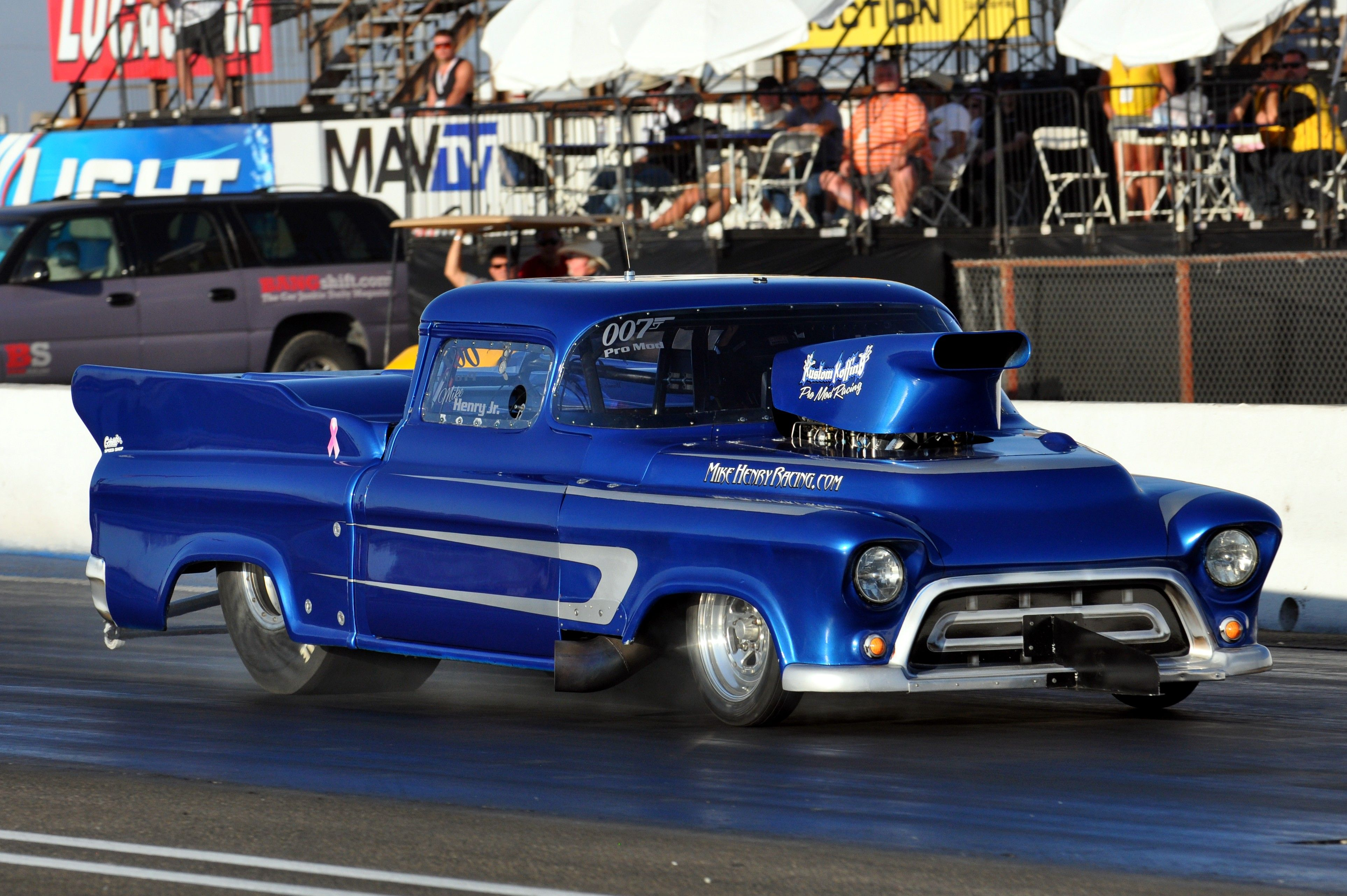 Pro Mod Truck | Pro mods | Street outlaws cars, American