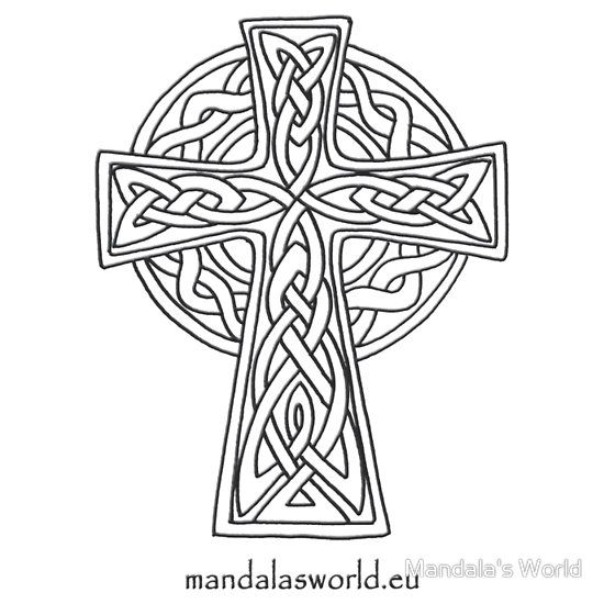 Line Art Cross : Celtic cross line drawing pixshark images