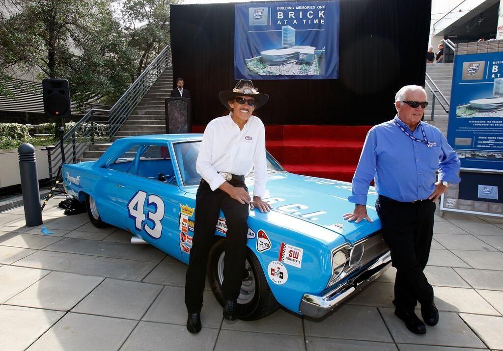 The King & Dale Inman...